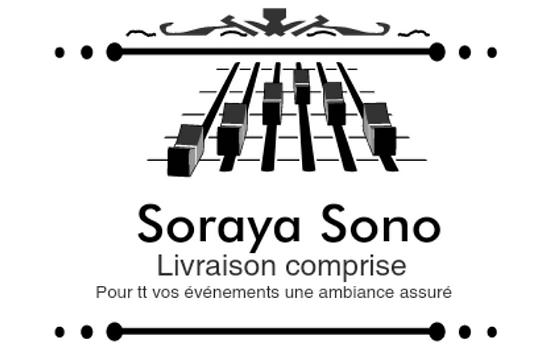 Soraya Sono