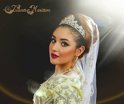 Ziana Mariam Bridal