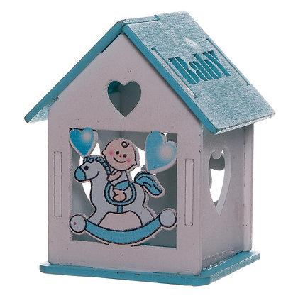 Maison bébé pour garçon