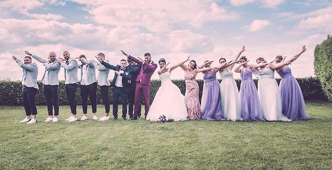 GM Photography Wedding