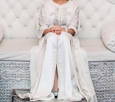 Noha's Wedding Dream