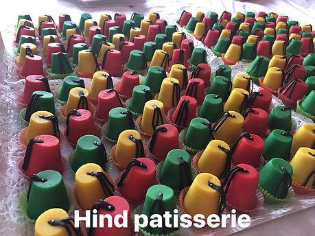 Hind Patiss