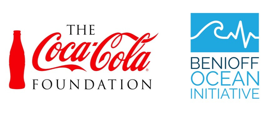 Bloomberg - Wisy part of the winner team of the Benioff Ocean Initiative and The Coca-cola Foundation