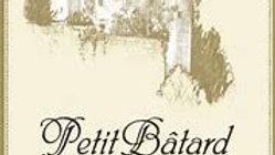 Petit Batard, Red Blend, Napa Valley, 2014
