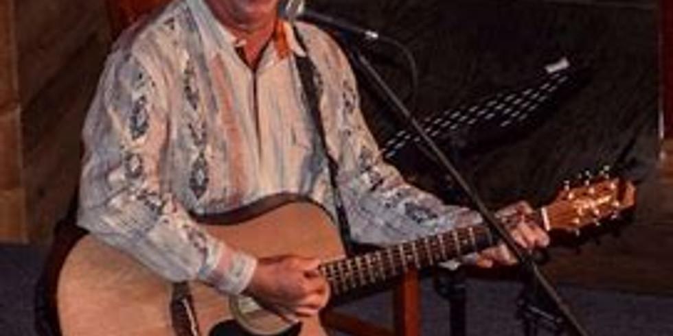 Live Music with Byron Hanie
