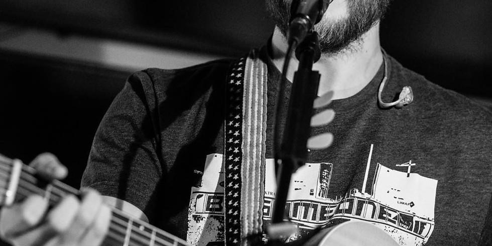 Live Music with Scott Morrison