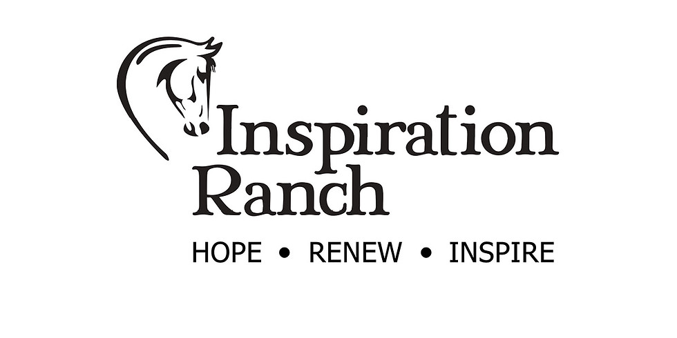 Let's Unwind with Inspiration Ranch