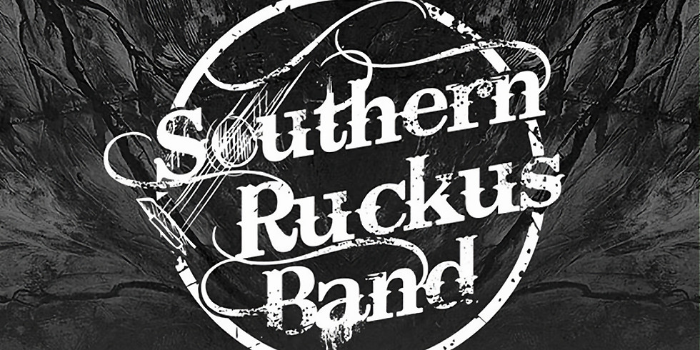 Live Music with Southern Ruckus Band