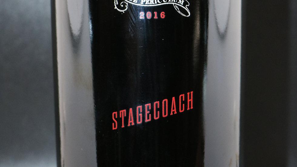 Macauley, Stagecoach Cabernet Sauvignon, Napa Valley, 2016
