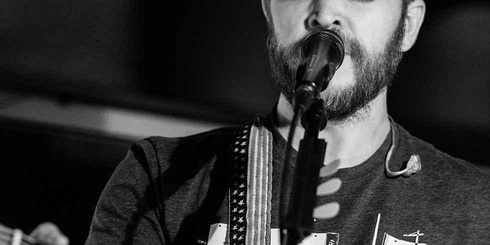 Live Music with Scott Morrison!