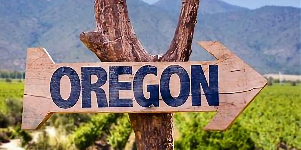 Oregon Wine Class