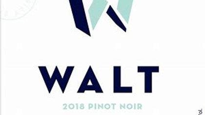 Walt, Blue Jay Pinot Noir, Anderson Valley, 2018