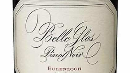 Belle Glos, Eulenloch Pinot Noir, Napa Valley, 2017
