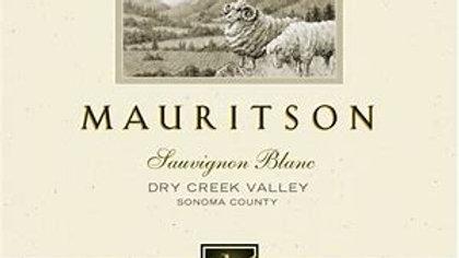 Mauritson, Sauvignon Blanc, Dry Creek Valley, 2019