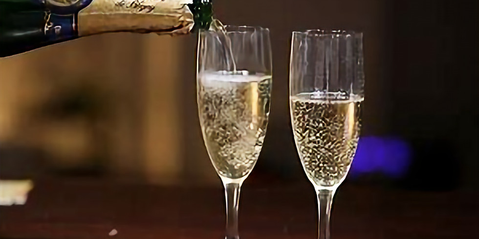 Anniversary Wine Tasting