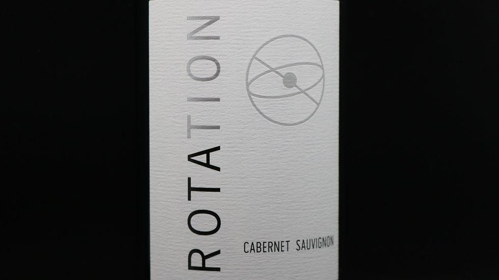 Rotation, Cabernet Sauvignon, California, 2018