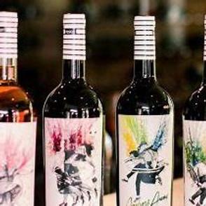 Resign Wine Tasting