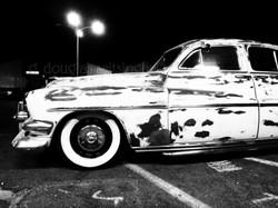 downtown tattoo car 2