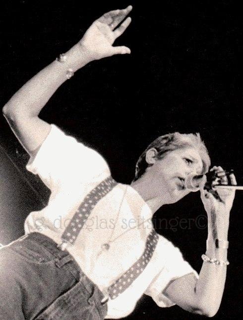 Joan Baez_Austin '93