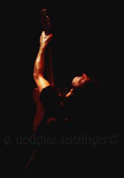 Bruce Springsteen_Dallas '80