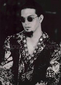 Doyle Bramhall II_Austin '92