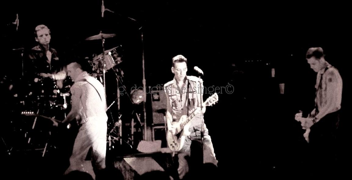 The Clash_ Mesa '82