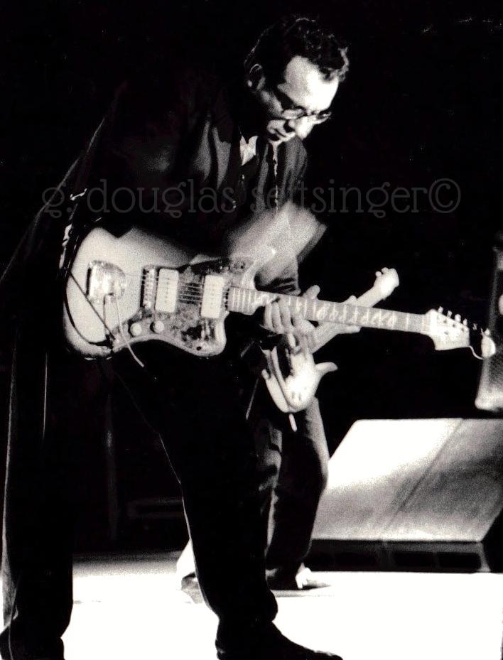 Elvis Costello_Austin '93