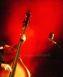 Jimbo Wallace's bass_Las Vegas '12