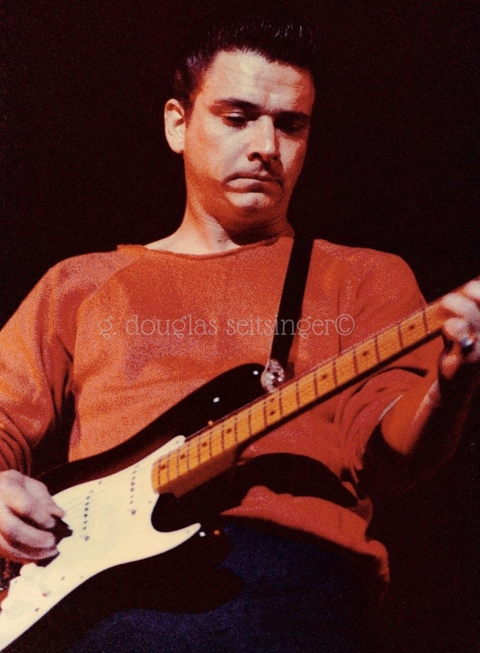 Jimmie Vaughan_Dallas '83
