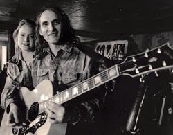 Kelly Willis & Jimmie Dale Gilmore_Austin '93