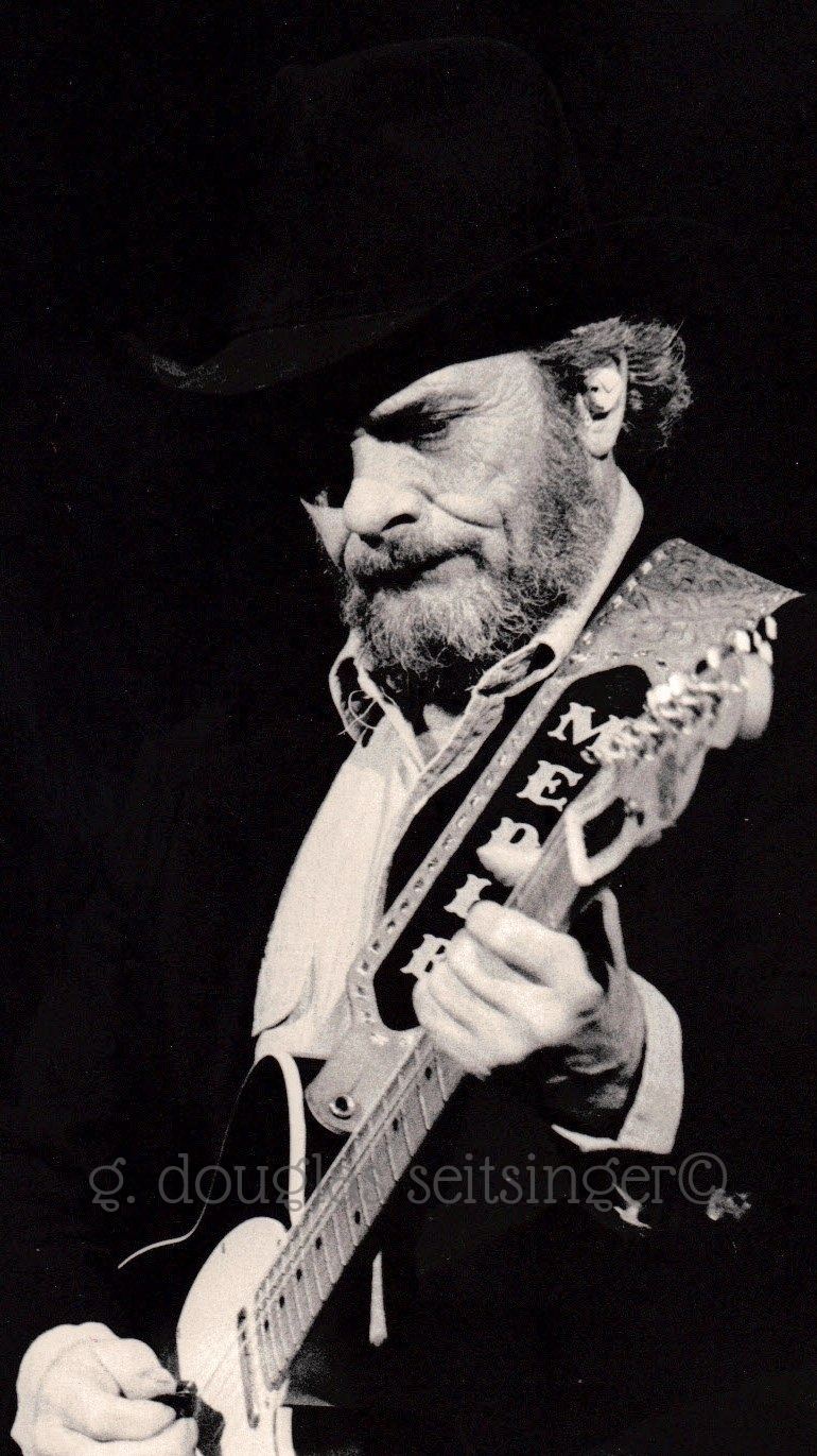 Merle Haggard_Austin '93