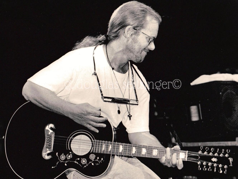 Warren Zevon_Austin '93