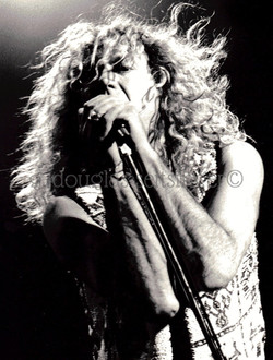 Robert Plant_Austin '93