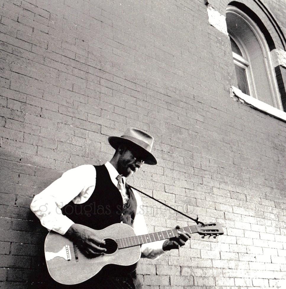 Keb' Mo'_Waxahachie,TX '95