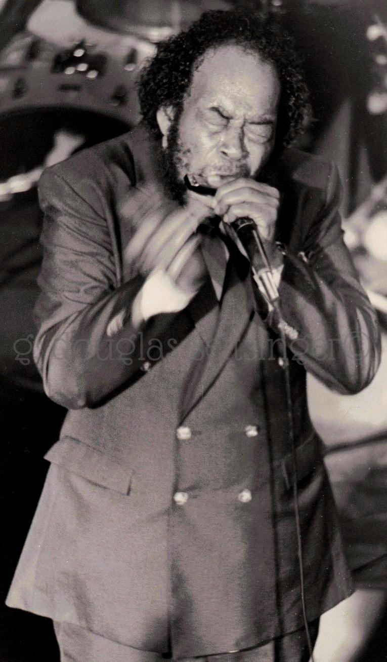 James Cotton_Austin '86