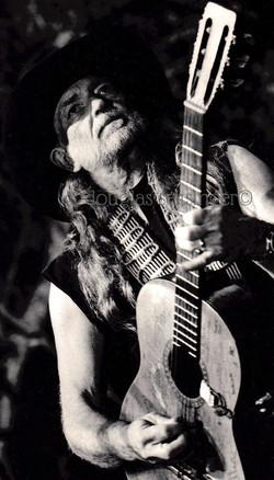 Willie Nelson_Austin '93