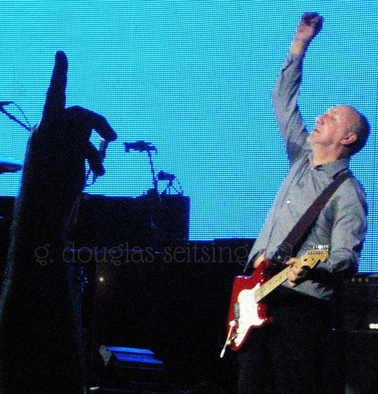 Pete Townshend_Las Vegas '13