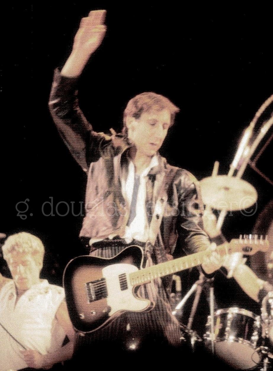 Pete Townshend_Dallas '82