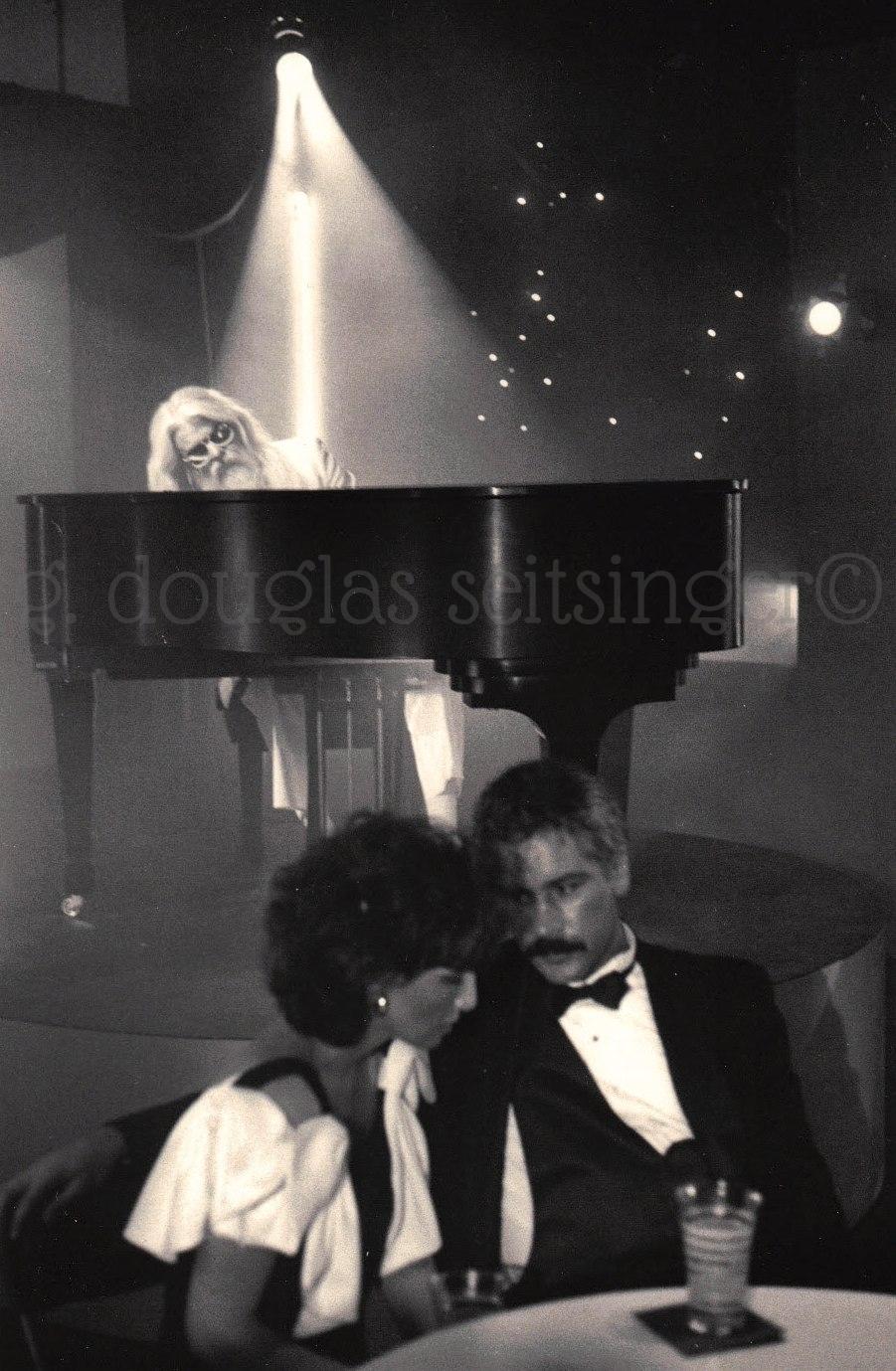 Leon Russell_Dallas '84