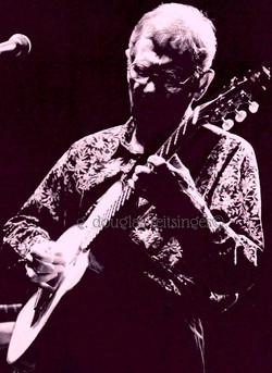 Chet Atkins_Austin '93