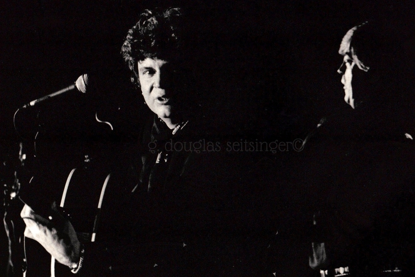 Everly Brothers_Austin '93