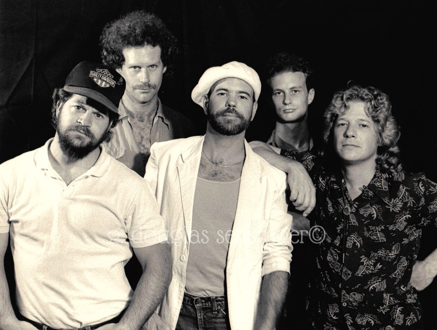 The Fur Trappers_Austin '87