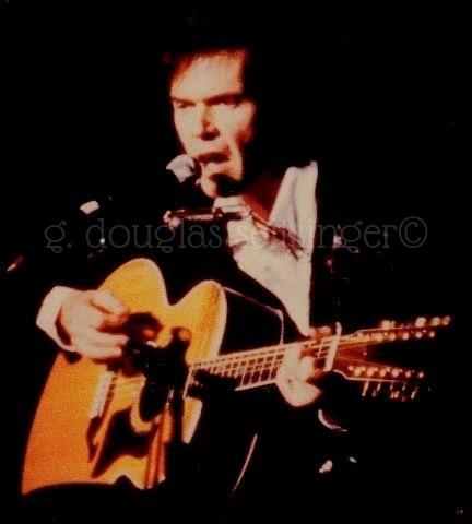 Neil Young_Dallas '83