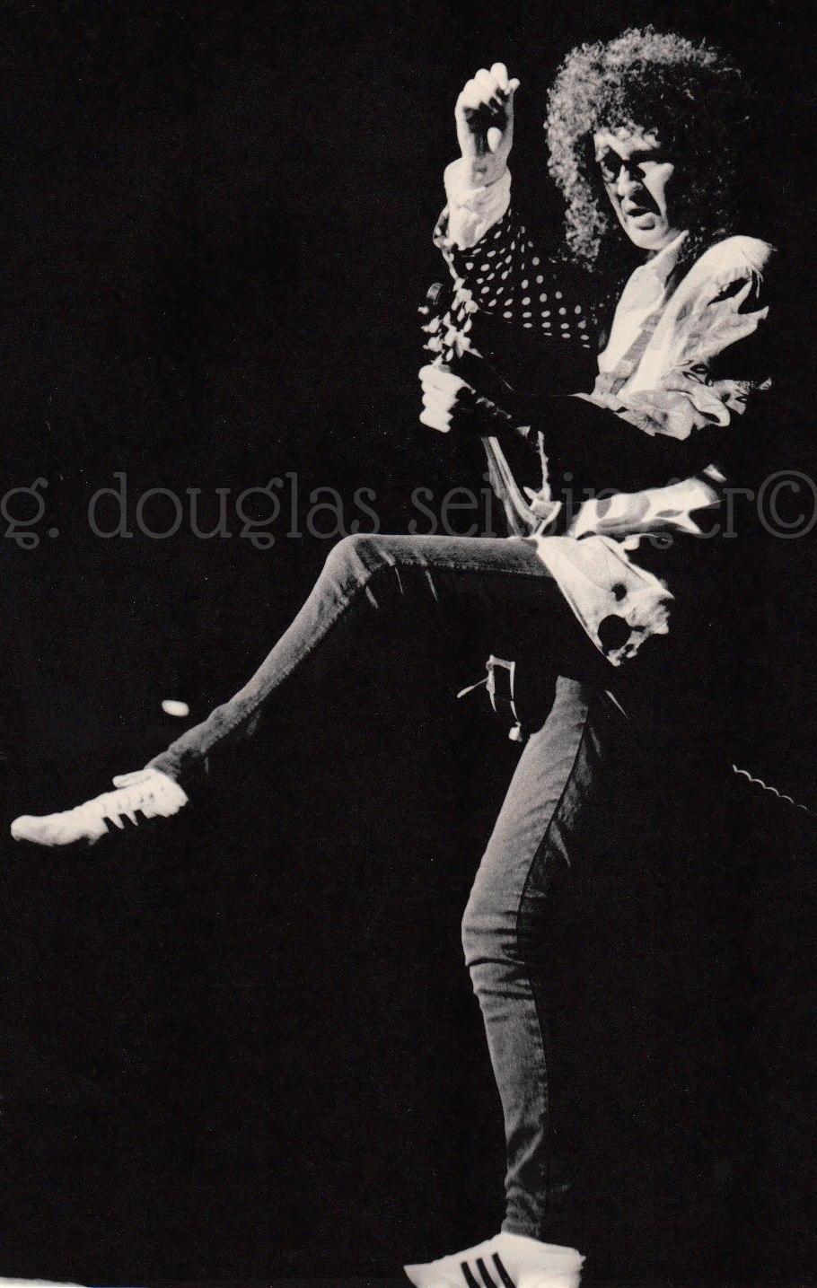 Brian May_Austin '93
