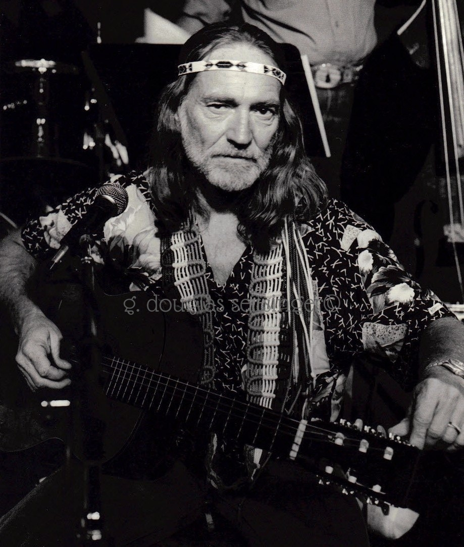 Willie Nelson_Austin '88