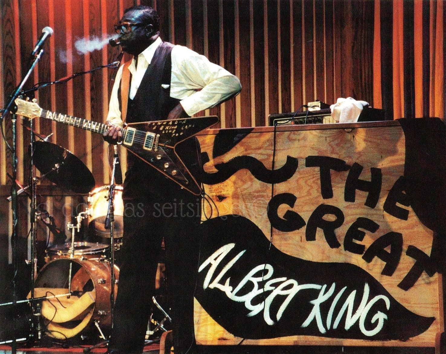 Albert King_Ft
