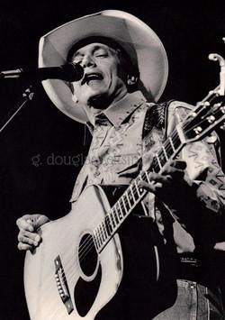 George Strait_Austin '92