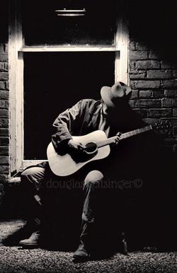 street musician_Austin '87