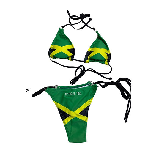 Jamaica Bottom
