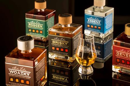 Lava Bräu Whisky